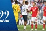 So 8 ky la cua doi tuyen Anh o World Cup hinh anh 6