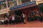 Học sinh nhảy DJ trong ngày khai giảng: Sở GD-ĐT tỉnh Đắk Lắk lên tiếng