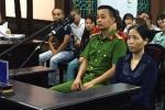Xét xử vụ 117 bé bị sùi mào gà: Nữ y sĩ cho rằng hậu quả 'không nghiêm trọng'