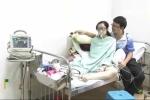Ca phẫu thuật lấy thai chưa từng có ở Việt Nam