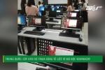 Mã độc Wannacry tấn công, cây ATM và trạm xăng tê liệt