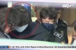 Bắt giữ khẩn cấp 'bạn thân của Tổng thống Hàn Quốc'