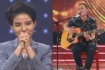 Vũ Cát Tường nghẹn ngào xúc động trước thí sinh hát về mẹ