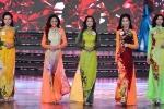 Lộ diện 18 người đẹp lọt vào chung kết Hoa hậu Việt Nam 2016