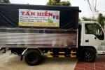 Đậu xe trước cửa nhà, chiếc xe tải ở Đắk Lắk 'không cánh mà bay'