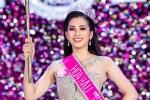 Hoa hậu Việt Nam 2018 nhận học bổng gần 500 triệu đồng