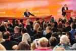 Ông Putin phát biểu những gì về quan hệ quốc tế trong buổi trả lời báo giới?