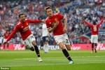 Ngược dòng hạ gục Tottenham, MU vào chung kết FA Cup