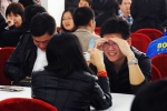 'Tiệc mai mối' thu hút 10.000 người độc thân ở Trung Quốc