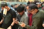 Chưa mở bán, 300 iPhone X 'không cánh mà bay'