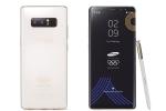 Samsung ra mắt chiếc Note 8 đẹp nhất nhưng bạn không thể mua