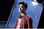 Soobin Hoàng Sơn gây sốt với gu thời trang cực 'chất' trong MV triệu lượt xem