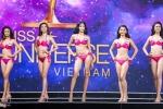 Video: Hoàng Thùy ngã mạnh trên sân khấu chung kết Hoa hậu Hoàn vũ Việt Nam