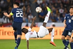 Ngôi sao từng khóc hận trước Quang Hải đi vào lịch sử Asian Cup