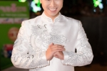 Hoa hậu Ngọc Khánh tái xuất, khiến khán giả ngỡ ngàng vì nhan sắc không tuổi - Ảnh 9.