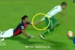 Video: 10 pha phạm lỗi khó đỡ nhất trong lịch sử bóng đá