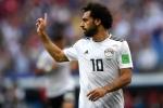 Salah ghi bàn, Ai Cập vẫn bạc nhược thua cả Ả Rập Xê Út