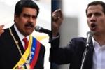 Nga keu goi phe doi lap Venezuela doi thoai voi Chinh phu hinh anh 1