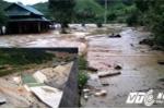 Thông tin mới nhất về con số thiệt hại sau vụ vỡ ống dẫn dòng thủy điện Sông Bung 2