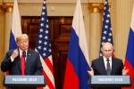Tổng thống Putin: Chiến tranh Lạnh đã là chuyện quá khứ