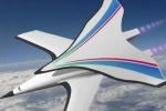 Trung Quốc trình làng máy bay siêu thanh, bay Bắc Kinh - New York chỉ 2 tiếng