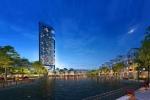 Hồ điều hòa 7200 m2 - 'bảo bối' của FLC Garden City