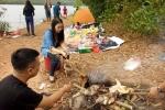 Khám phá khu câu cá và cắm trại ngoài trời chỉ với 500 nghìn