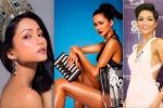 Nhan sắc sexy, hiện đại chuẩn quốc tế của tân Hoa hậu Hoàn vũ Việt Nam 2017 H'Hen Niê