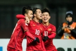 Kỳ tích phi thường của U23 Việt Nam: Báo châu Á tấm tắc khen, đến Google cũng 'choáng'