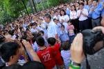 Giáo sư Nguyễn Anh Trí: 'Hạnh phúc là được chuyển giao cho người mình tin tưởng'