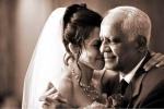 Thấm thía lời cha dạy con gái về cách chọn chồng