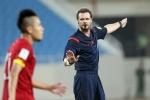 U23 Việt Nam quá xuất sắc, 'chấp' cả trọng tài thiên vị đối phương