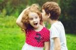 Mẹ hoảng hồn khi con trai 6 tuổi bình luận về đồ lót bạn nữ
