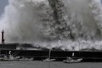 Siêu bão Jebi đổ bộ Nhật Bản: Thông tin mới nhất từ Tổng Lãnh sự quán Việt Nam