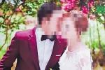 Cặp đôi chồng 26, vợ 61 tuổi làm đơn tố cáo Phòng Tư pháp