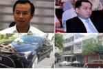 Mối liên hệ giữa đại gia Vũ 'nhôm' và ông Nguyễn Xuân Anh