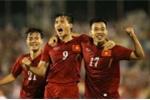 Công Vinh: Kỳ vọng quá cao sẽ tạo áp lực cực lớn cho đội tuyển Việt Nam