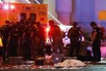 FBI khẳng định kẻ xả súng ở Las Vegas không liên quan khủng bố