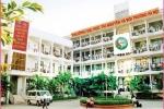 Đại học Tài nguyên và môi trường Hà Nội xét tuyển bổ sung 2018