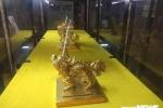 Ảnh: Điều ít biết về những quốc ấn bằng vàng ròng của triều Nguyễn