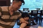 Cặp đôi bố và con gái dễ thương nhất đang gây 'bão' mạng xã hội châu Á