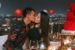 Clip: Màn cầu hôn bạn gái DJ lãng mạn của Khắc Việt khiến nhiều người ghen tỵ