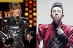 Tùng Dương gây tranh cãi khi chê nhạc của Taylor Swift