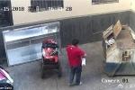 Video: Bố ném con vừa chào đời 2 tiếng vào thùng rác gây phẫn nộ