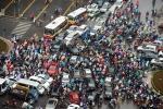 Hai giám đốc sở ở Hà Nội mong muốn cấm xe máy càng sớm càng tốt