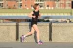 Tập thể dục trong môi trường ô nhiễm, mắc bệnh phổi lúc nào chẳng hay