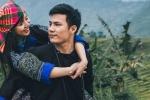 Cặp đôi Hà thành chụp 12 bộ ảnh cưới trên các cung đường phượt