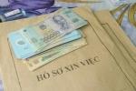 Truy tố cựu trung úy quân đội nhận gần 3 tỷ đồng để chạy việc