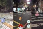 Nghiện nặng săn Pokemon, hàng trăm lái xe dính án phạt