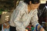 Cô giáo nhặt đồng nát, từ chối dạy thêm